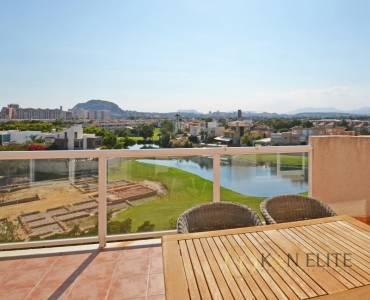 Alicante,Alicante,España,2 Bedrooms Bedrooms,2 BathroomsBathrooms,Atico,31280