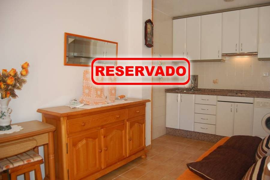 Santa Pola,Alicante,España,1 Dormitorio Bedrooms,1 BañoBathrooms,Bungalow,31824