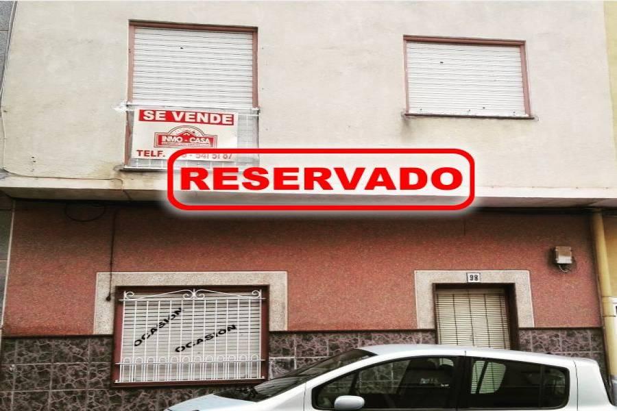 Santa Pola,Alicante,España,3 Bedrooms Bedrooms,1 BañoBathrooms,Adosada,31825