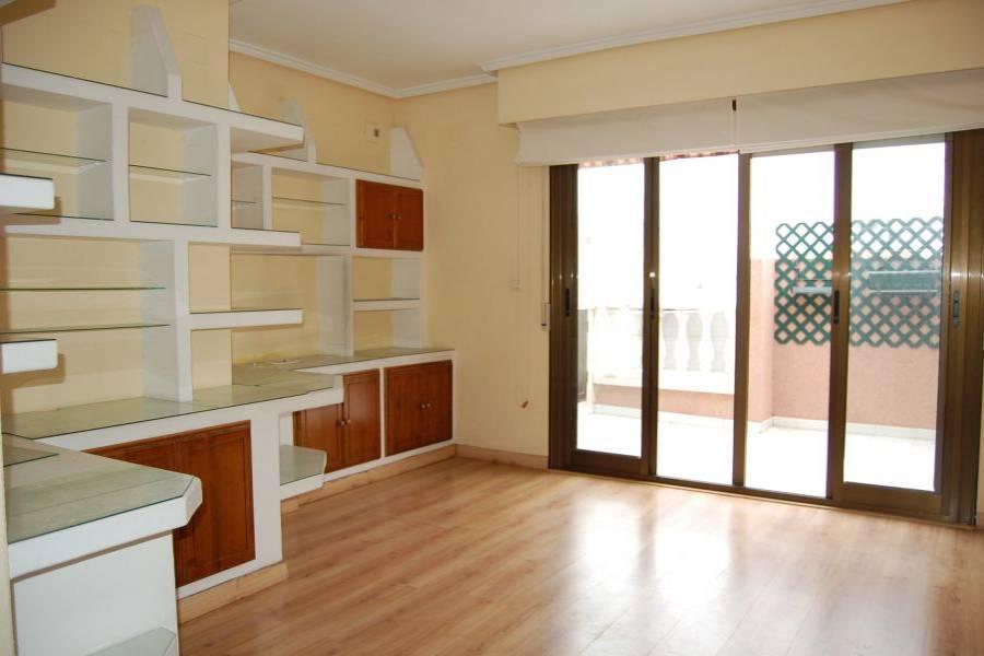 Santa Pola,Alicante,España,4 Bedrooms Bedrooms,2 BathroomsBathrooms,Dúplex,31827