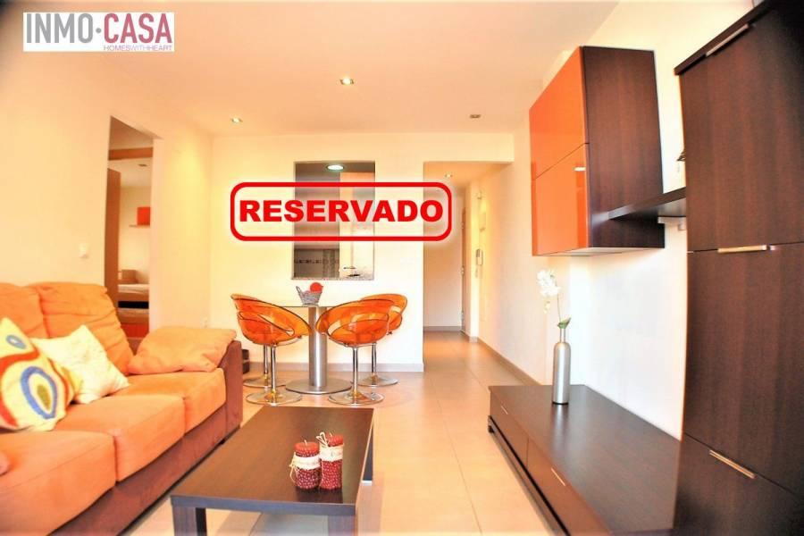 Santa Pola,Alicante,España,2 Bedrooms Bedrooms,1 BañoBathrooms,Apartamentos,31832