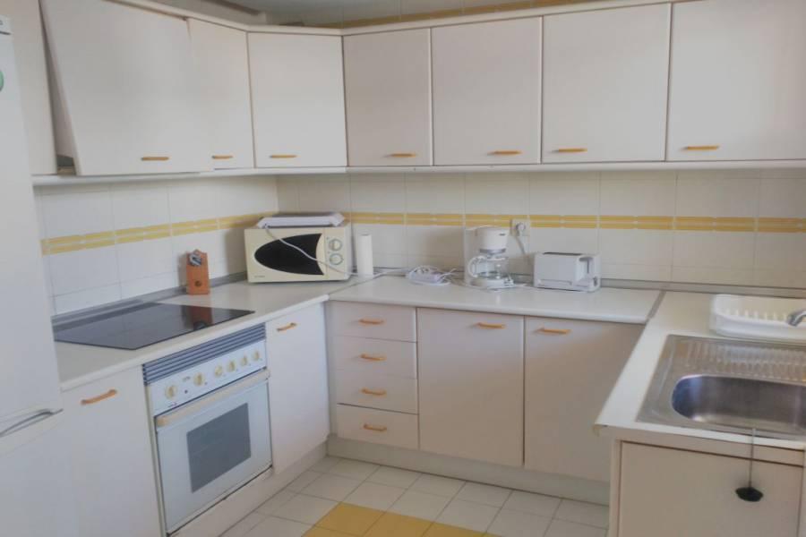 el Campello,Alicante,España,3 Bedrooms Bedrooms,2 BathroomsBathrooms,Apartamentos,31841