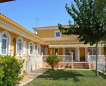 San Vicente del Raspeig,Alicante,España,Chalets,31847