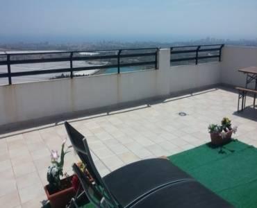 Mutxamel,Alicante,España,2 Bedrooms Bedrooms,1 BañoBathrooms,Atico,31852