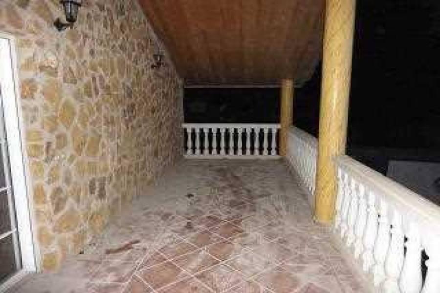 Tibi,Alicante,España,5 Bedrooms Bedrooms,3 BathroomsBathrooms,Chalets,31854