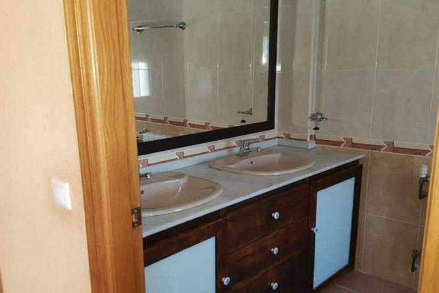 Polop,Alicante,España,4 Bedrooms Bedrooms,3 BathroomsBathrooms,Adosada,31855