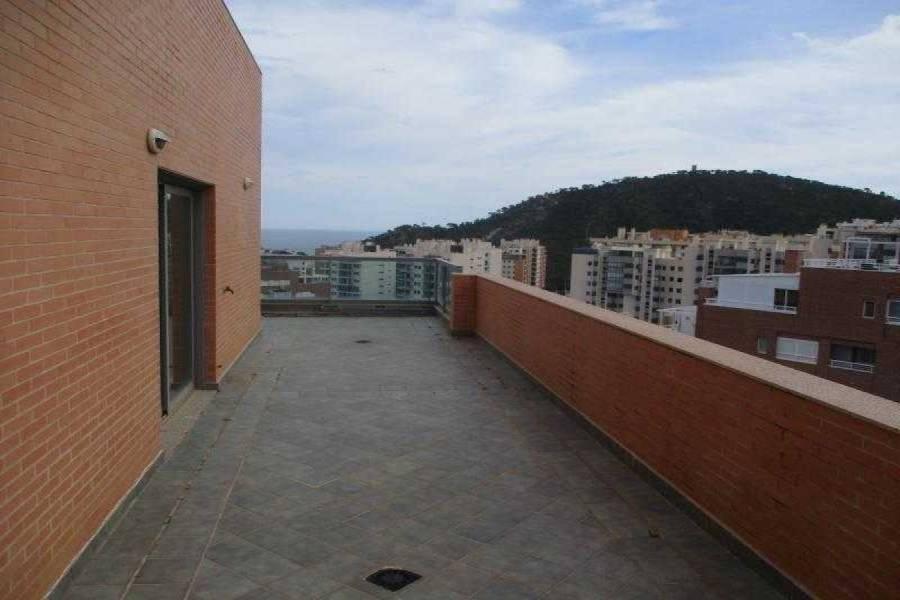 Villajoyosa,Alicante,España,3 Bedrooms Bedrooms,2 BathroomsBathrooms,Atico,31856