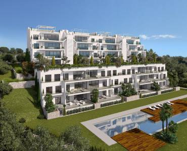 Orihuela Costa,Alicante,España,3 Bedrooms Bedrooms,3 BathroomsBathrooms,Apartamentos,31862