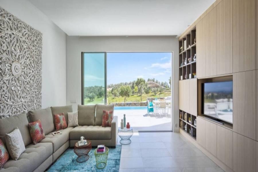 Orihuela Costa,Alicante,España,4 Bedrooms Bedrooms,3 BathroomsBathrooms,Casas,31863