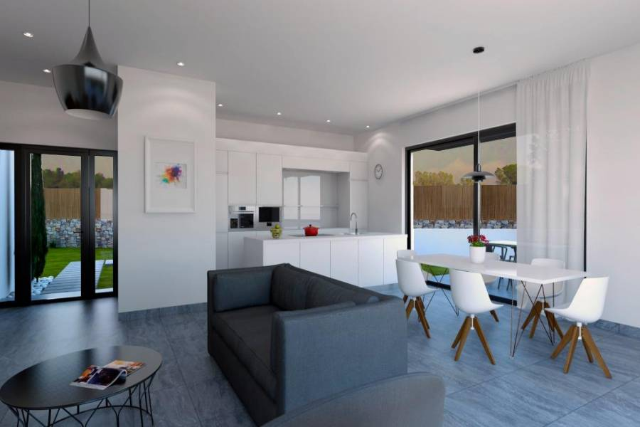 Orihuela Costa,Alicante,España,3 Bedrooms Bedrooms,2 BathroomsBathrooms,Casas,31868