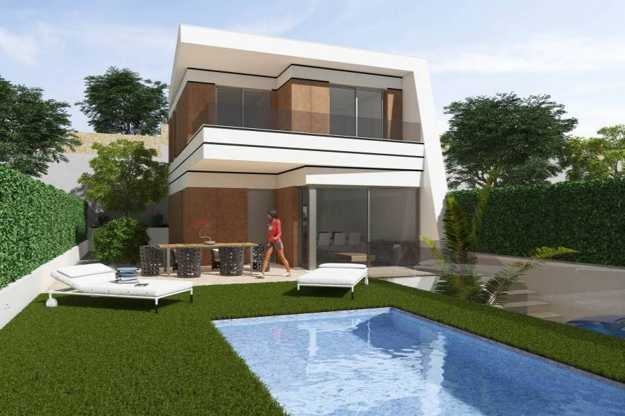 Orihuela Costa,Alicante,España,3 Bedrooms Bedrooms,4 BathroomsBathrooms,Casas,31871