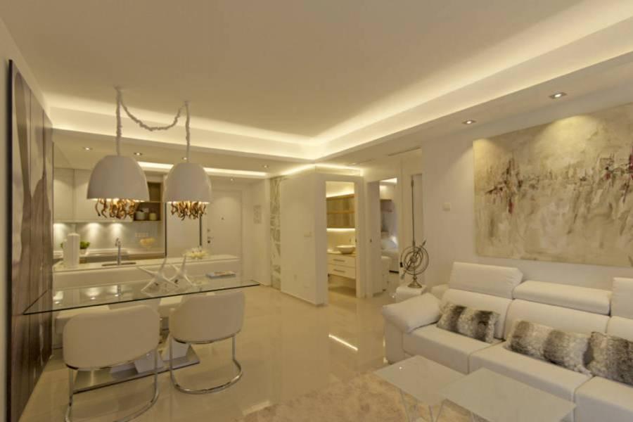 Ciudad Quesada,Alicante,España,3 Bedrooms Bedrooms,2 BathroomsBathrooms,Apartamentos,31880
