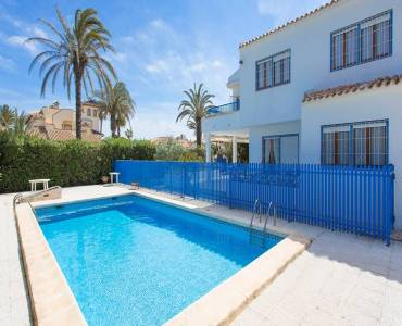 Orihuela Costa,Alicante,España,5 Bedrooms Bedrooms,3 BathroomsBathrooms,Casas,31883
