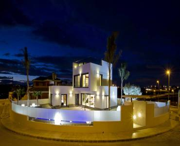Orihuela Costa,Alicante,España,3 Bedrooms Bedrooms,4 BathroomsBathrooms,Casas,31891