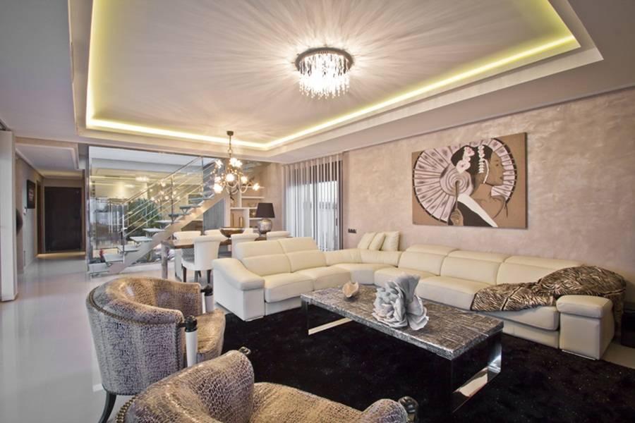 Orihuela Costa,Alicante,España,3 Bedrooms Bedrooms,4 BathroomsBathrooms,Casas,31891