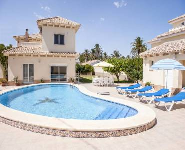 Orihuela Costa,Alicante,España,4 Bedrooms Bedrooms,4 BathroomsBathrooms,Casas,31892