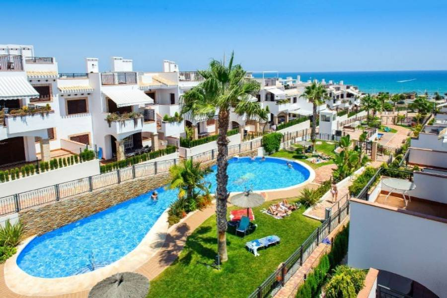 Torrevieja,Alicante,España,2 Bedrooms Bedrooms,2 BathroomsBathrooms,Bungalow,31895