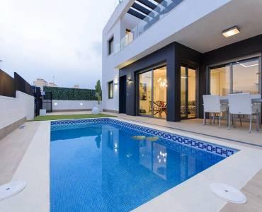 Orihuela Costa,Alicante,España,3 Bedrooms Bedrooms,4 BathroomsBathrooms,Casas,31903