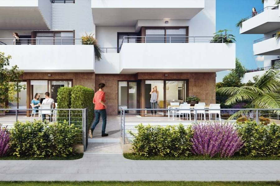 Orihuela Costa,Alicante,España,3 Bedrooms Bedrooms,2 BathroomsBathrooms,Apartamentos,31905
