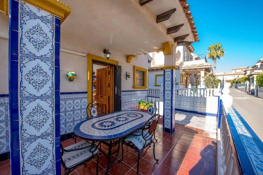 Orihuela Costa,Alicante,España,4 Bedrooms Bedrooms,2 BathroomsBathrooms,Adosada,31907