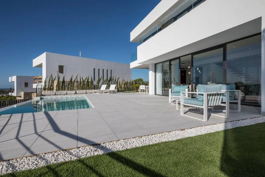 Finestrat,Alicante,España,4 Bedrooms Bedrooms,3 BathroomsBathrooms,Casas,31910