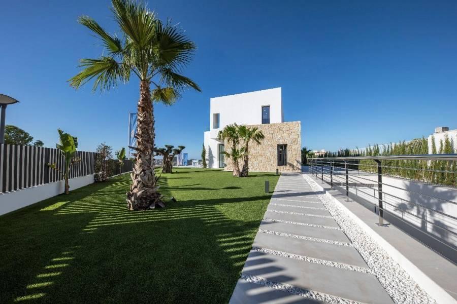 Finestrat,Alicante,España,4 Bedrooms Bedrooms,3 BathroomsBathrooms,Casas,31910
