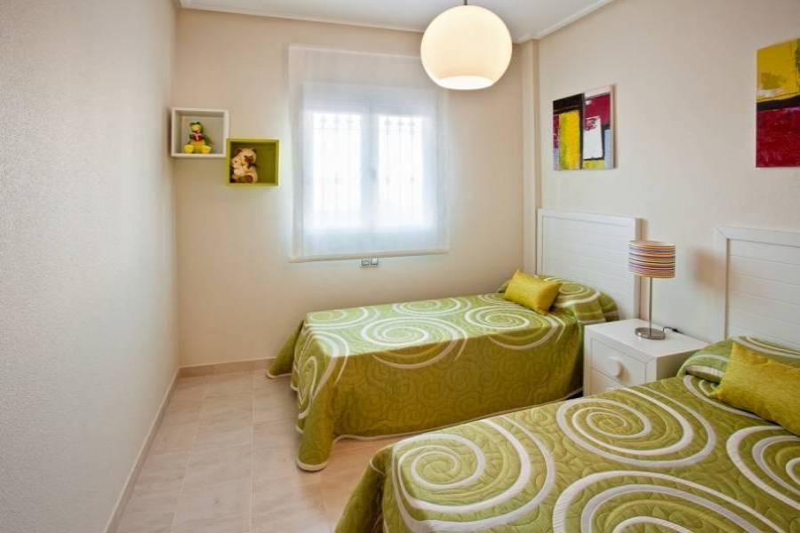 Torrevieja,Alicante,España,2 Bedrooms Bedrooms,2 BathroomsBathrooms,Apartamentos,31911