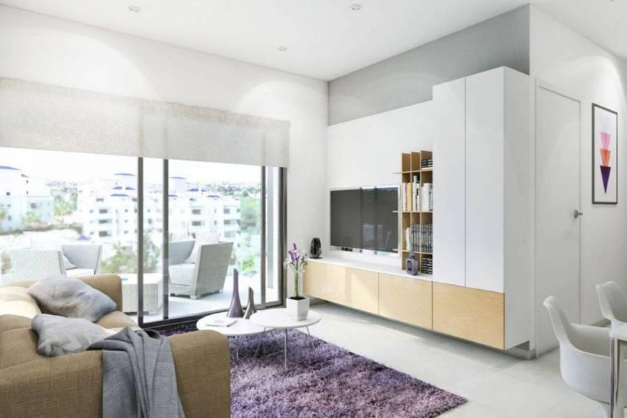 Orihuela Costa,Alicante,España,2 Bedrooms Bedrooms,2 BathroomsBathrooms,Apartamentos,31913