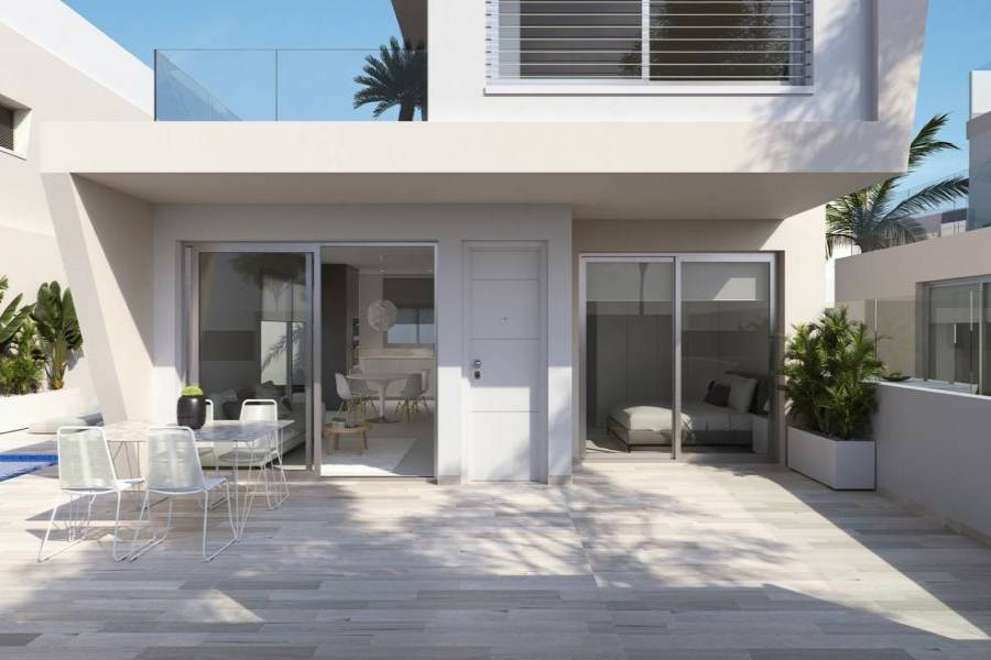 Orihuela Costa,Alicante,España,3 Bedrooms Bedrooms,3 BathroomsBathrooms,Casas,31918