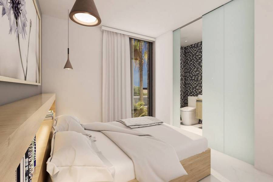 Orihuela Costa,Alicante,España,2 Bedrooms Bedrooms,2 BathroomsBathrooms,Apartamentos,31923