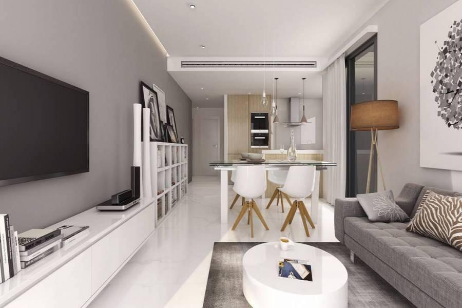 Orihuela Costa,Alicante,España,2 Bedrooms Bedrooms,2 BathroomsBathrooms,Atico,31924
