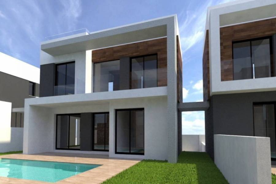 Orihuela Costa,Alicante,España,3 Bedrooms Bedrooms,3 BathroomsBathrooms,Casas,31925