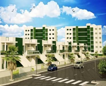 Pilar de la Horadada,Alicante,España,2 Bedrooms Bedrooms,2 BathroomsBathrooms,Bungalow,31944