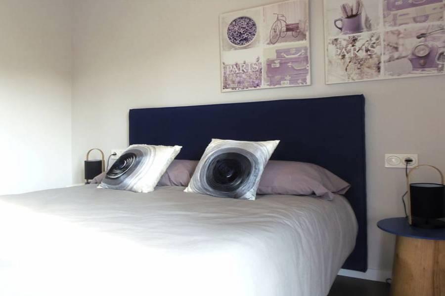 Pilar de la Horadada,Alicante,España,3 Bedrooms Bedrooms,2 BathroomsBathrooms,Apartamentos,31945