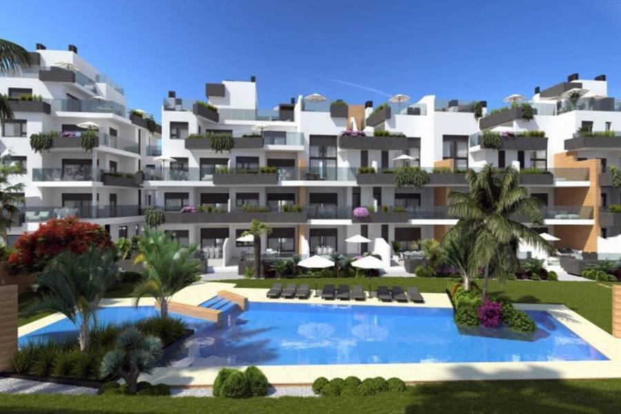 Orihuela Costa,Alicante,España,3 Bedrooms Bedrooms,2 BathroomsBathrooms,Apartamentos,31948