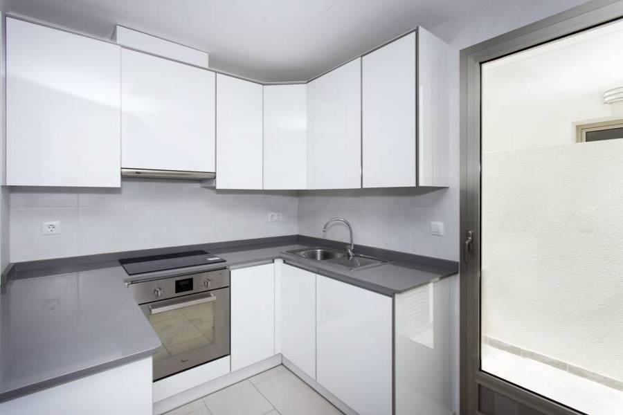 Torrevieja,Alicante,España,2 Bedrooms Bedrooms,2 BathroomsBathrooms,Bungalow,31952