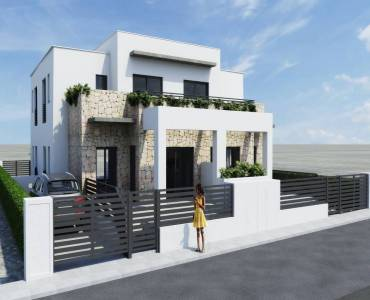 Torrevieja,Alicante,España,3 Bedrooms Bedrooms,3 BathroomsBathrooms,Adosada,31953