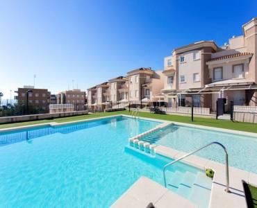 Santa Pola,Alicante,España,3 Bedrooms Bedrooms,2 BathroomsBathrooms,Adosada,31957