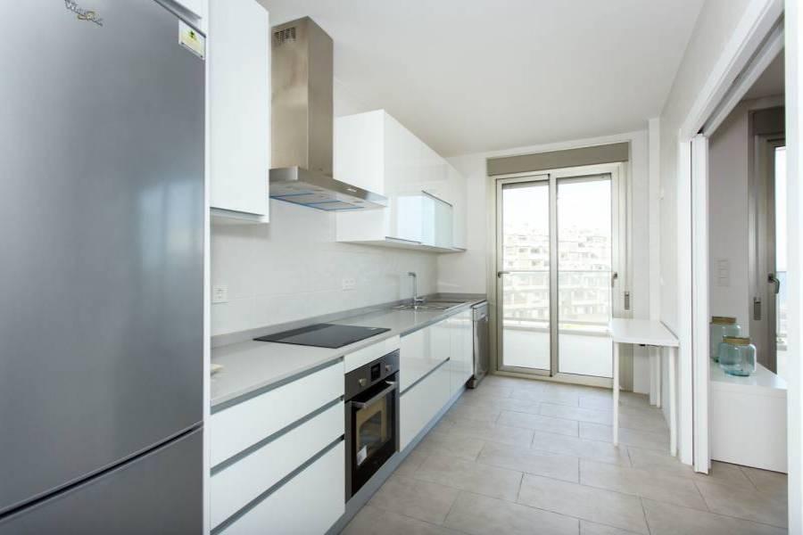 Arenales del sol,Alicante,España,2 Bedrooms Bedrooms,3 BathroomsBathrooms,Apartamentos,31958