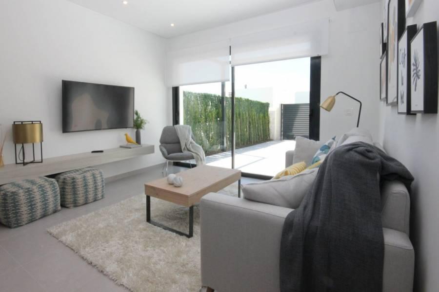 Benijófar,Alicante,España,2 Bedrooms Bedrooms,2 BathroomsBathrooms,Casas,31963