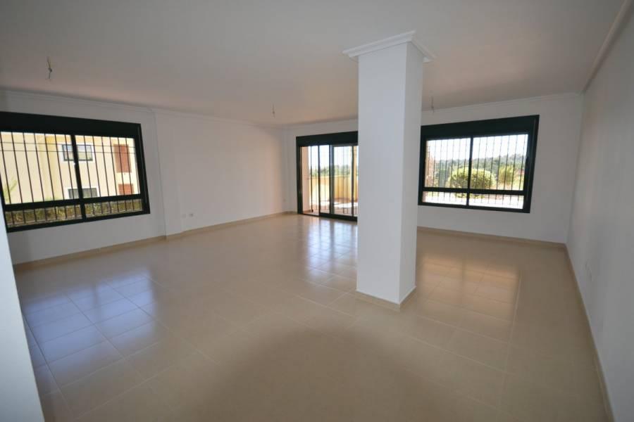 Campoamor,Alicante,España,3 Bedrooms Bedrooms,4 BathroomsBathrooms,Apartamentos,31969