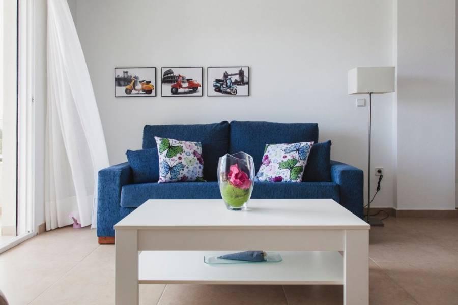 Dehesa de campoamor,Alicante,España,2 Bedrooms Bedrooms,1 BañoBathrooms,Apartamentos,31971
