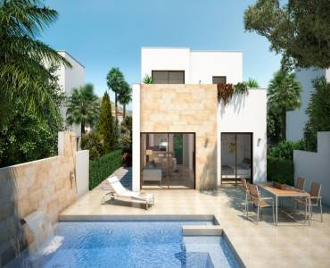 Ciudad Quesada,Alicante,España,3 Bedrooms Bedrooms,2 BathroomsBathrooms,Casas,31985