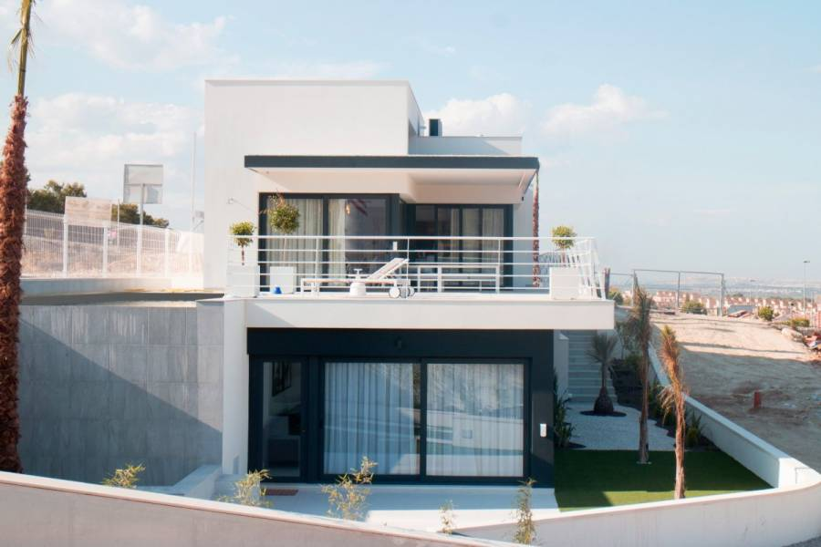 San Miguel de Salinas,Alicante,España,3 Bedrooms Bedrooms,3 BathroomsBathrooms,Casas,31987