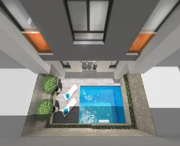 Torrevieja,Alicante,España,2 Bedrooms Bedrooms,2 BathroomsBathrooms,Apartamentos,31988