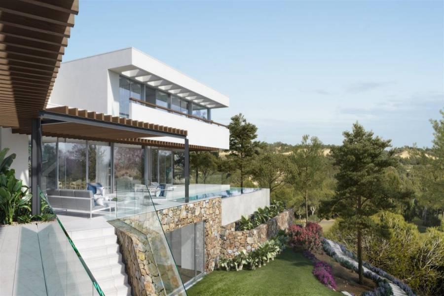 Orihuela Costa,Alicante,España,4 Bedrooms Bedrooms,4 BathroomsBathrooms,Casas,31995