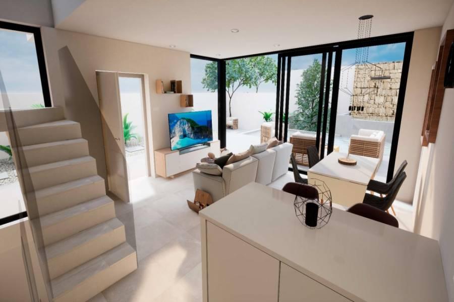 Torrevieja,Alicante,España,3 Bedrooms Bedrooms,2 BathroomsBathrooms,Casas,31998