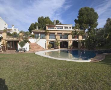 Moraira,Alicante,España,4 Bedrooms Bedrooms,4 BathroomsBathrooms,Chalets,31999