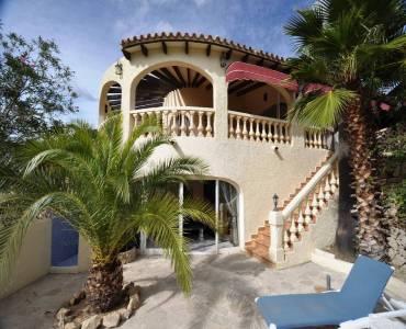 Benissa,Alicante,España,7 Bedrooms Bedrooms,6 BathroomsBathrooms,Chalets,32003