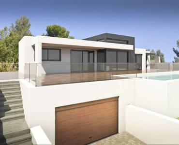 Pedreguer,Alicante,España,3 Bedrooms Bedrooms,2 BathroomsBathrooms,Chalets,32004